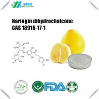 Top Quality Functional Chinest Fruit Extract Naringin Dihydrochalcone CAS: 18916-17-1 Manufactures