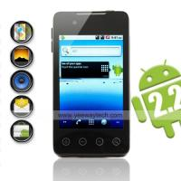 Hero G9 - Dual SIM Android 2.2 Cell Phone w/ 3.5 Inch Touchscreen + WiFi Manufactures