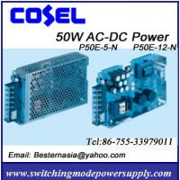 China Cosel 15W 5V AC-DC Power Supply P15E-5-N on sale