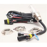 Super Slim Ballast Motorcycle Xenon Hid Kit Universal CE RoHS Certification Manufactures