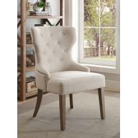 Dynasty Sitting Room Chairs 24W*28D*40H inch With Removable Seat Cushion Manufactures