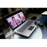 HP ENVY 17 3D laptop ENVY 17 3D LIMITED EDITION with BEATS AUDIO and HP Triple Bass Manufactures