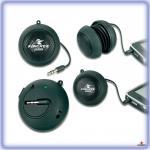 Portable USB 2.0 speaker SP2730G Manufactures