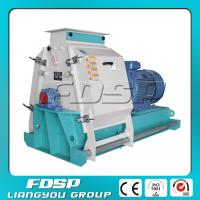 China ISO CE SGS certificate wheat flour grinding machine& poultry feed milling machine on sale