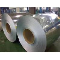 GI HDG Hot Dip Galvanized Steel Coil / Plate 120g/m² for transportation Manufactures
