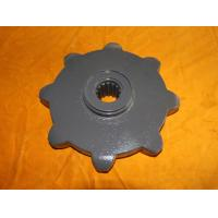 Kubota combine Harvester chain drive sprockets 5T057-1646-0 , harvester combine parts for Kubota DC-60 / DC-70 Manufactures