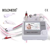 Auto microneedle therapy system/Skin rejuvenation beauty machine/ BIO cosmetic import skin care skin whitening machine Manufactures