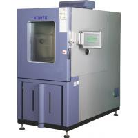 Environment Friendly Temperature Humidity Chamber AC380V 50HZ 3 phase Manufactures