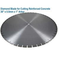 30 760mm High quality Diamond marble cutting saw blades Manufactures