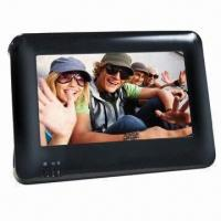 7-inch Tablet Portable DVD Player Manufactures