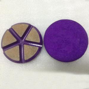 Ceramic Floor Polishing Pads Manufactures