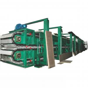 China Cold Room Continuous PU Sandwich Panel Production Line on sale