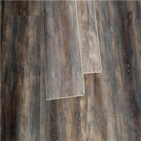 Eco click vinyl flooring With CE From Hanshan SPC Click System Manufactures