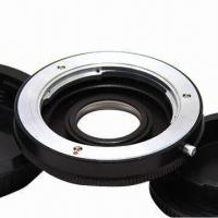 Minolta MD MC Lens to Canon EOS 50D 450D Mount Adapter Manufactures