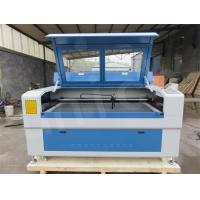 Quality 1610 small noise co2 laser cutting and engraving machines high Speed for sale