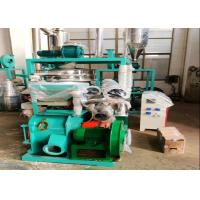 Infusion Tube PVC Pulverizer Machine Dust Free Double Cooling System Fully Sealed Manufactures