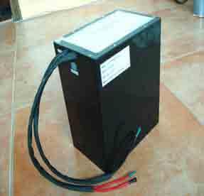 China 24V 9Ah Electric bike Lifepo4 battery pack on sale