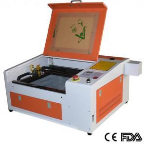 3040 50W Laser engraving machine , 300x400mm mini laser cutter machine for crafts DIY