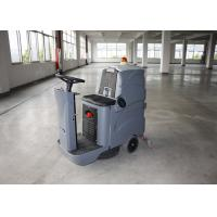 Dycon Ride On Floor Cleaner High Performance Floor Scrubber Dryer Machine In Mini Size Manufactures