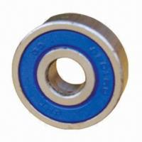 Hot Selling Deep Groove Ball Bearing, Small Orders Available Manufactures