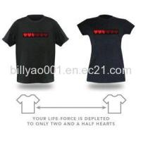 China 8-Bit Dynamic Life Shirt Supplier on sale