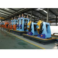 Steel Welding Tube Mill Machine Pipe Production Line CE ISO Approved Manufactures
