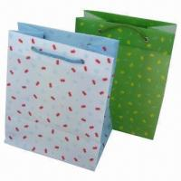 PP Promotional Shopping Bags for Gift Packing, Suitable for Valentine