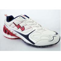 White PU Mesh Sketcher Sport Shoes Size 30 - 46 Natural Walking for Men Manufactures