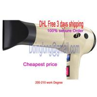 T3 Featherweight gold Hair Dryer,original,factory price,stock and 4 days delivery Manufactures