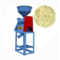 Full Automatic Small Beer Grain Milling Equipment 2800 R/Min Rated Motor Speed Manufactures