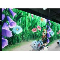 Small P4 HD Definition LED Screen Indoor LED Advertising Display Module Manufactures