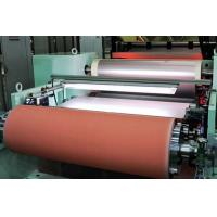 Buy cheap Single Shiny VLP Red Copper Electrolytic Copper Foil For Vehicle from wholesalers