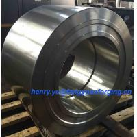 Quality Forged Blanks Rolled Alloy Steel 1.7225,1.7218,1.6552,42CrMo4,34CrNiMo6, for sale