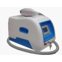 500W 532nm Single Pulse Q-Switch Nd Yag Eyebrow Tattoo Laser Removal Machine Manufactures