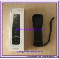 Wii Nunchunk & Remote controller with motion plus Nintendo Wii game accessory Manufactures