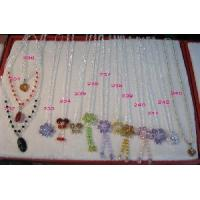 Nice Crystal Bead Necklace Jewellery Accessories (JDNE-218) Manufactures