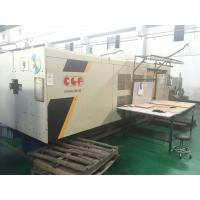 China CLF-600T used injection molding machine on sale