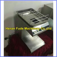 China small fish slicer, meat slicer, meat cutting machine on sale