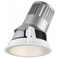 China Adjustable 45W High Power Led Lights Can Recessed Lighting 3200lm on sale