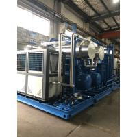China Customized Hydrogen Recovery Unit For Cooper Strip / Sheets / Bar Annealing on sale