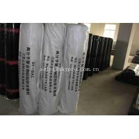 Exposed Single Layer Roof Rubber Sheet Roll EPDM Waterproof Membrane Manufactures