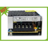 LED Metal Case Constant Current Switching Power Supply 2500 MA And 60 W Manufactures