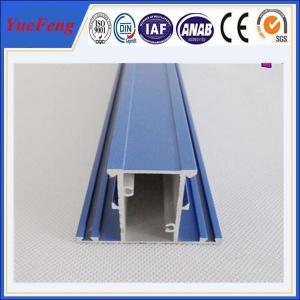 ODM produce aluminum system profiles for greenhouse, aluminium profile design manufacture Manufactures