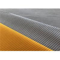 Quality Stretch Irregular Stripe TPU Membrane Fade Resistant Outdoor Fabric For Winter for sale