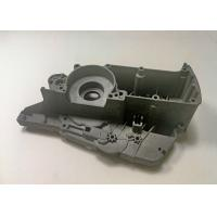 China High Strength Industrial Die Casting Main Blok ISO Certification on sale