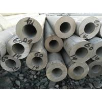 High Carbon Grade 304H Seamless Stainless Steel Pipe Diameter 12 - 610mm ASTM Manufactures