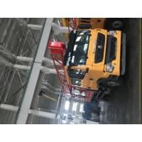 Portable Truck Mounted Water Well Drilling Rig low speed but high torque speed grade (8 grades) Manufactures