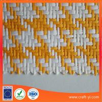 China natural raffia straw fabric paper woven cloth supplier from China on sale