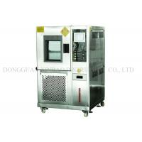 Precise Temperature Humidity Chamber Drug Stability Test Chamber Manufactures