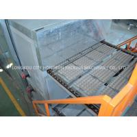 China Automatic Electronic Products Paper Pulp Egg Tray Machine With Drying Line on sale